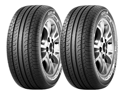 Kit 2 Neumaticos Giti Giticomfort 228 195/55 R16 91v