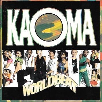 Cd Kaoma Lambada Chorando Se Foi Worldbeat Lambamor Loalva