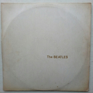 The Beatles - The White Album - Lp Doble