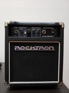 Amplificador - Guitarra Electrica - Rocktron Velocity V10