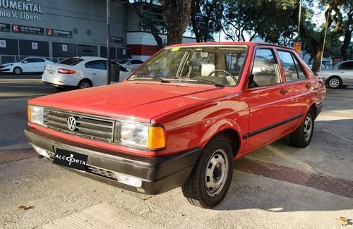 Volkswagen Senda