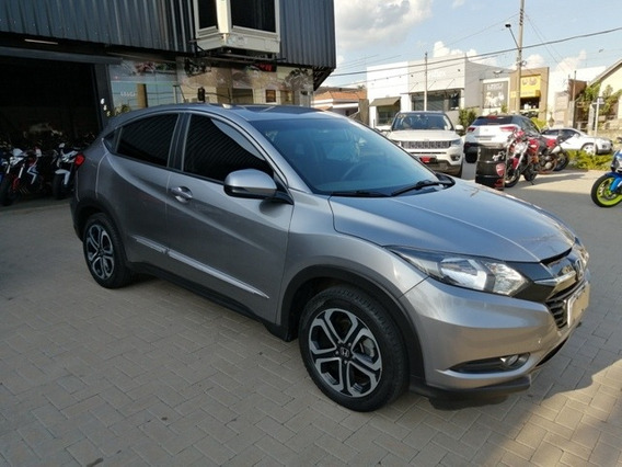 Honda - Hr-v 1.8 Lx Flex Automático - 2016