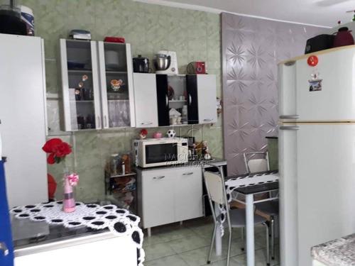 Casa Com 2 Dormitórios À Venda, 94 M² Por R$ 250.000 - Jardim Santa Lúcia - Sorocaba/sp - Ca2798