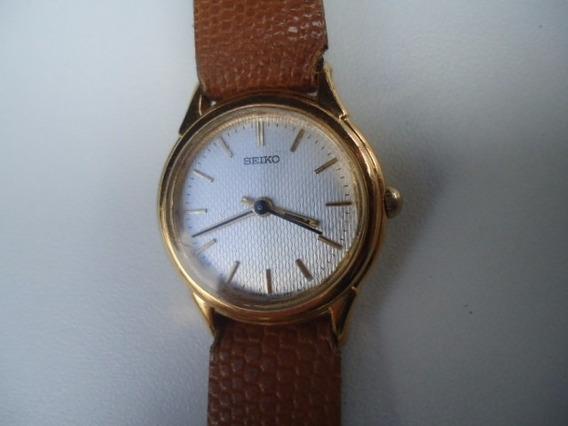 Relógio Seiko Quartz Feminino