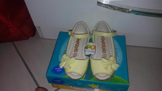 Sapato Da Pimpolho
