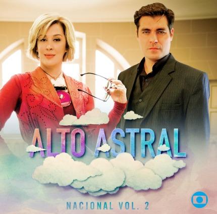 Cd Alto Astral Nacional Vol. 2