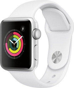 Apple Watch 38mm Series 3 Gps Prova D