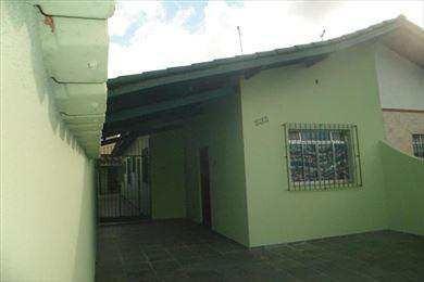 Casa Com 2 Dorms, Agenor De Campos, Mongaguá - R$ 215 Mil, Cod: 3413 - V3413