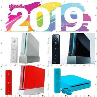 Wii 160gb, A Elegir 50 De Wii 30 De Gamecube+5300 Clásicos.