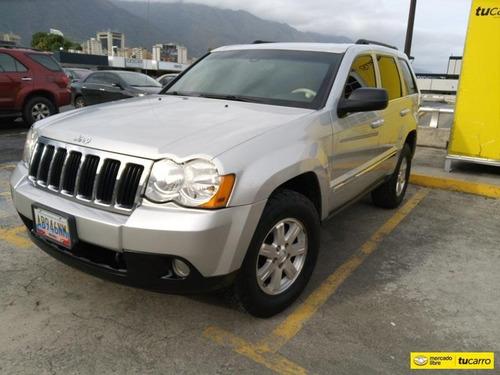 Jeep Grand Cherokee Blindada -limited