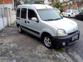 Renault Kangoo 1.6 16v Sportway 5p 2007