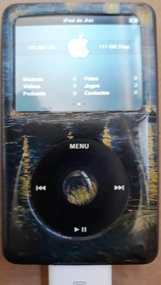 iPod Apple Classic 80 Gb Florido