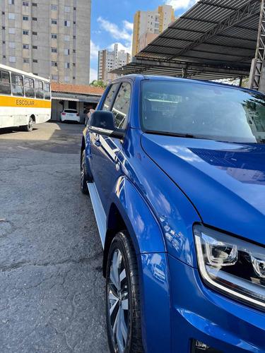 Imagem 1 de 12 de Volkswagen Amarok 3.0 Highline Extreme Cab. Dupla V6 4x4