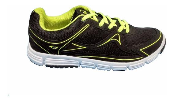 Gaelle Zapatillas De Running Para Hombre Talles Del 41 Al 43