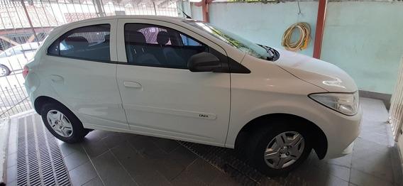 Chevrolet Onix 1.0 Lt 5p 2015