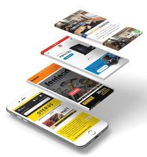 Paginas Web - Diseño Web - Empresas - Cotizamos Por Whatsapp