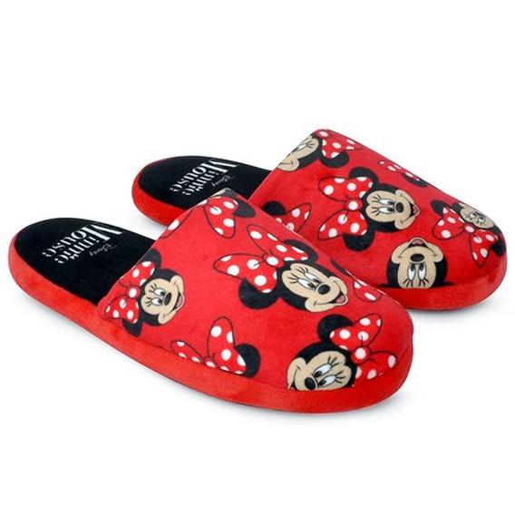 Chinelo Minnie Disney Lindo E Confortável Ricsen