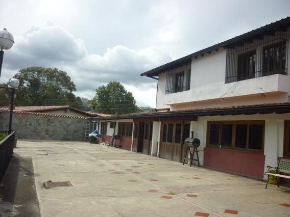 Casa En Venta Club De Campo Mls 20-13084
