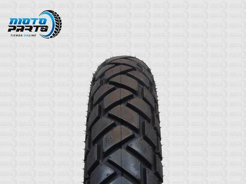 Imagen 1 de 5 de Llanta Rinaldi Motocicleta R18 120/80-18 Tt R34