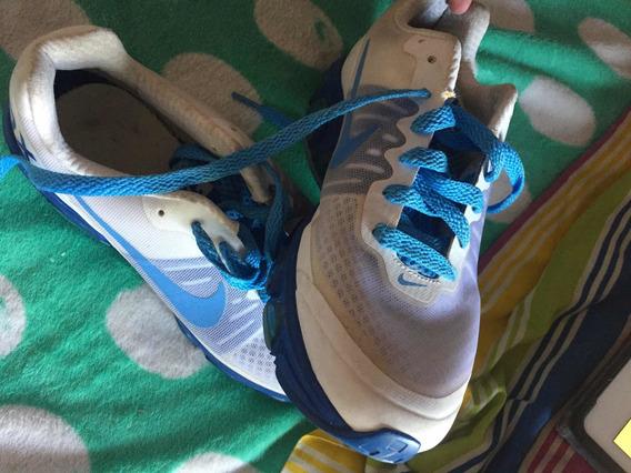 Zapatillas Nike Airmax Usadas