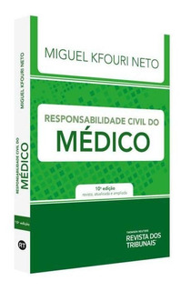 Responsabilidade Civil Do Medico - Rt