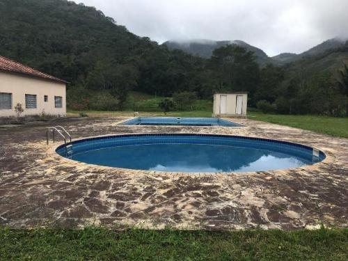 Imóvel Em Miracatu, Pousada Dentro Do Sítio; Ref. 4726 S