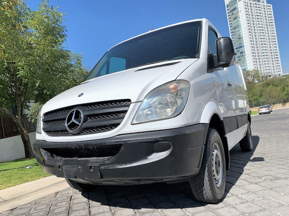 Mercedes Benz Sprinter 315 Cdi 2008