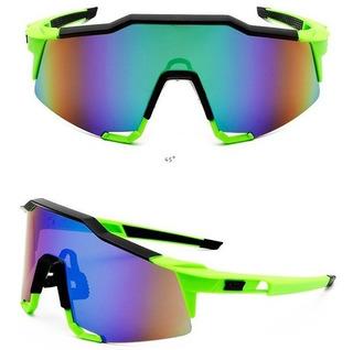 Óculos Ciclismo Mtb, Speed, 1 Lente Uv400 - Bike Speedcraft