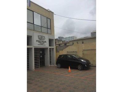 Edificio Ex Fiscalía / Viana