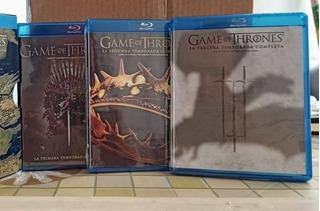 1temporada A Escoger Games Of Thrones Juego De Tronos Hbo Se