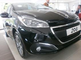 Peugeot 208 Feline 1.6 Tiptron 0k Antic $ 207.900 Y H/60ctas