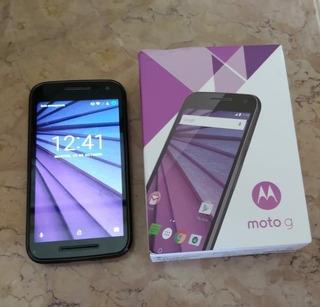 Celular Motorola Moto G3. 8g Muy Buen Estado