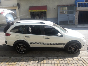 Fiat Palio Weekend 1.6 16v Trekking Flex 5p 2014