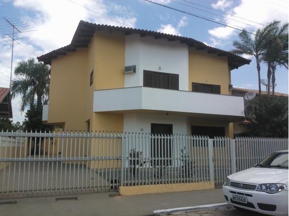 Casa Para Venda No Centro Em Balneário Piçarras - Sc - 92