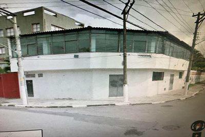 Loja, Instituto De Previdência, São Paulo, 446m² - Codigo: 2200 - A2200