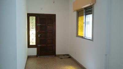 Casa P.h. Al Fte. 3 Amb. Con Garage