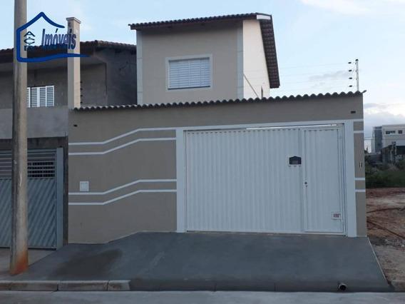 Sobrado Com 2 Dormitórios À Venda, 80 M² Por R$ 350.000 - Bonsucesso - Guarulhos/sp - So0137