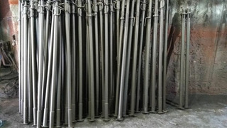 Escora Metalica Barata 3,20 ( Padrao Bks )