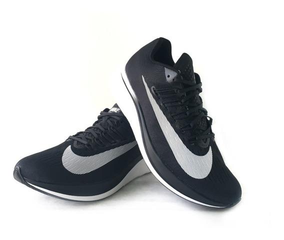 Tenis Nike Zoom Fly Running Corrida Preto Masculino