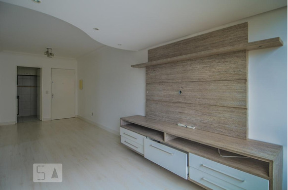 Apartamento Para Aluguel - Menino Deus, 2 Quartos, 60 - 893115986