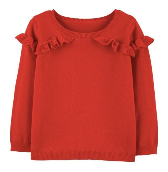 Sweater Nena T3 / T4 / T5 - Carters