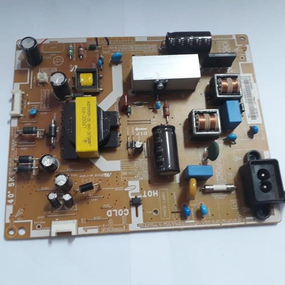 Placa Samsung Modelo: Un40eh500gxzd Versão - Us03