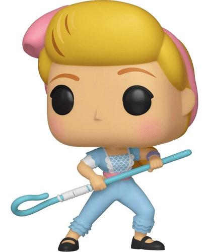 Funko Pop! Disney: Toy Story - Bo Peep N.533 Exc Barnes