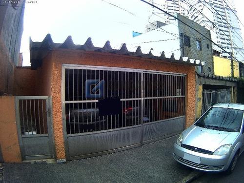Imagem 1 de 15 de Venda Casa Sao Bernardo Do Campo Vila Goncalves Ref: 92633 - 1033-1-92633