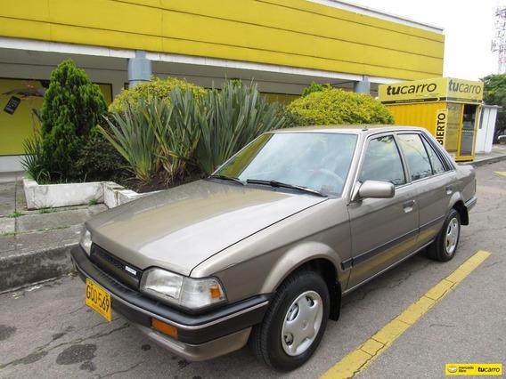 Mazda 323 Nb 1.5 Mecánico Sedán