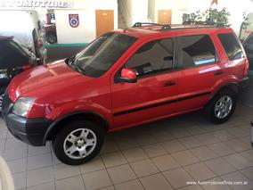 Ford Ecosport 2.0 Xlt Excelente Estado!!!