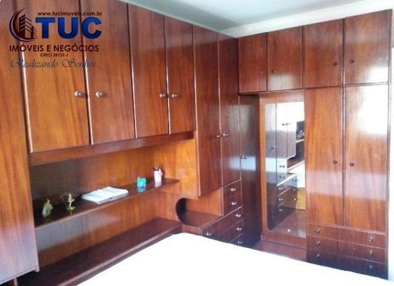 Apto 2 Dorms C/ Moveis Planejados Baeta Neves -sbc - 7060