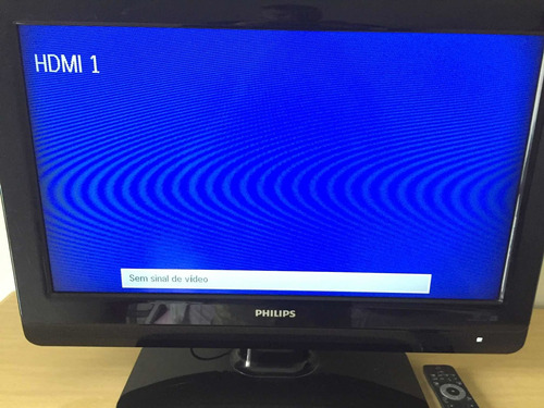 Tv Philips 26 Polegadas
