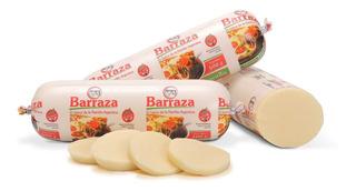 Muzzarella Barraza, Primera Calidad, Cilindro 5kg.