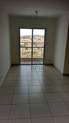 Apartamento Residencial À Venda, Sumarezinho, Ribeirão Preto - Ap0229. - Ap0229